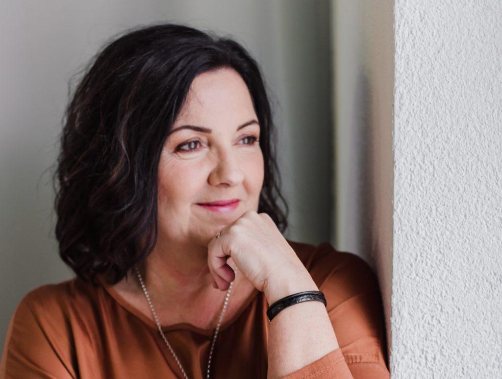 Renate Obmann - systemischer Coach und Resilienztrainerin